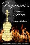 Paganini's Fire - Ann Abelson