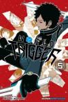 World Trigger, Vol. 5 - Daisuke Ashihara