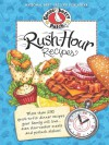 Rush-Hour Recipes: Over 230 Quick to Fix Dinner RecipesYour Family Will Love...Even Slow-Cooker Meals and Potluck Dishes! (Everyday Cookbook Collection) - Gooseberry Patch