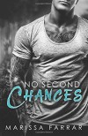 No Second Chances - Marissa Farrar