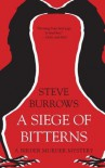 A Siege of Bitterns[SIEGE OF BITTERNS][Paperback] - SteveBurrows