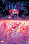 The Mighty Thor (2015-) #3 - Jason Aaron, Russell Dauterman