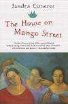 The House On Mango Street (Turtleback School & Library Binding Edition) - Sandra Cisneros