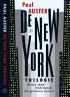 De New York Trilogie - Paul Auster