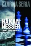 Punkt Borkmanna - Hakan Nesser