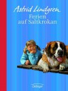 Ferien auf Saltkrokan - Astrid Lindgren