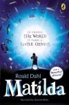 Matilda: Broadway Tie-In - Quentin Blake, Roald Dahl