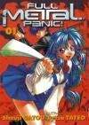 Full Metal Panic!, Vol. 1 - Shouji Gatou, Retsu Tateo