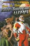 Rann-Thanagar War - Dave Gibbons, Ivan Reis, Marc Campos, Joe Prado
