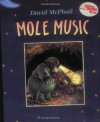 Mole Music - David McPhail