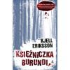 Księżniczka Burundi - Kjell Eriksson