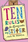Ten Rules for Living with My Sister - Ann M. Martin