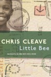 Little Bee - Chris Cleave