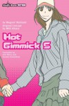 Hot Gimmick S - Megumi Nishizaki