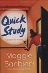 Quick Study - Maggie Barbieri