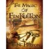 The Magic of Finkleton - K.C. Hilton