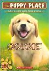 Goldie - Ellen Miles