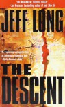 The Descent - Jeff Long