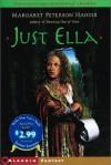 Just Ella - Margaret Peterson Haddix