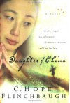 Daughter of China (Daughter of China Series, Book 1) - C. Hope Flinchbaugh