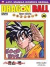 Dragon Ball t. 35 - Żegnajcie wojownicy - Akira Toriyama