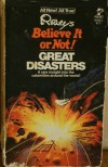 Great Disasters - Ripley Entertainment,  Inc., Ripley