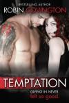 Temptation - Robin Covington