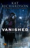Vanished: A Greywalker Novel - Kat Richardson