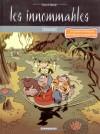 Les Innomables, tome 1 : Shukumeï - Didier Conrad, Yann