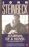 Journal of a Novel: The East of Eden Letters - John Steinbeck