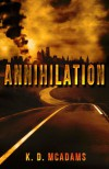 Annihilation - K.D. McAdams