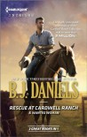 Rescue at Cardwell Ranch & Wanted Woman (Cardwell Cousins) - B.J. Daniels