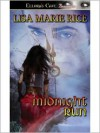 Midnight Run  - Lisa Marie Rice
