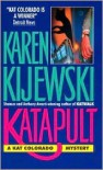 Katapult (Kat Colorado Series #2) -