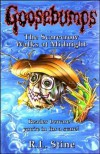 The Scarecrow Walks at Midnight - R.L. Stine