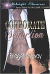 Corporate Seduction - Bridget Midway