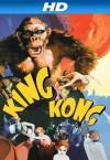 King Kong (1933) [HD] -