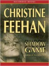 Shadow Game  - Tom Stechschulte, Christine Feehan
