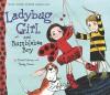 Ladybug Girl and Bumblebee Boy - David Soman, Jacky Davis