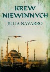 Krew niewinnych - Julia Navarro