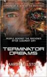 Terminator Dreams - Aaron Allston