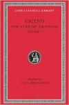 The Verrine Orations 1: Against Caecilus. Against Verres, Parts 1-2; Books 1-2 - Cicero, Leonard Hugh Graham Greenwood