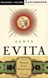 Santa Evita - Tomas Eloy Martinez