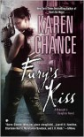 Fury's Kiss (Dorina Basarab Series #3) - Karen Chance