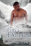 Gray's Fallen - L.C. Chase