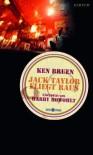 Jack Taylor fliegt raus  - Ken Bruen, Harry Rowohlt
