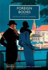 Foreign Bodies - Various Authors, Martin Edwards