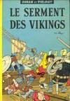 Le Serment Des Vikings - Peyo