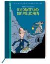 Ich, Dante und die Millionen - Frida Nilsson