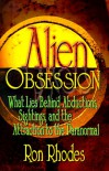 Alien Obsession - Ron Rhodes